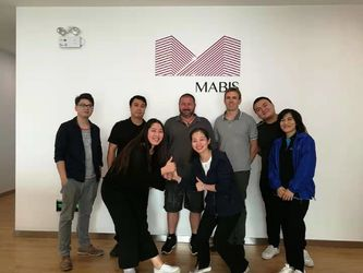 China Mabis Project Management Ltd.